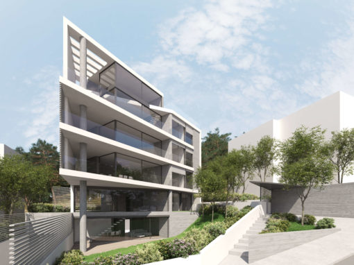 residential complex 001