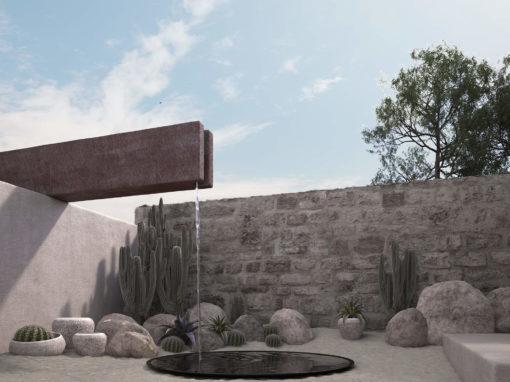 conceptual landscape