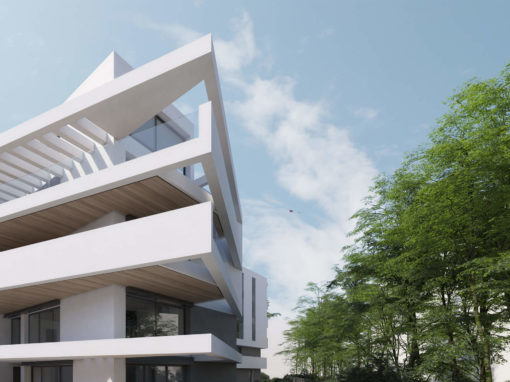 residential complex 004