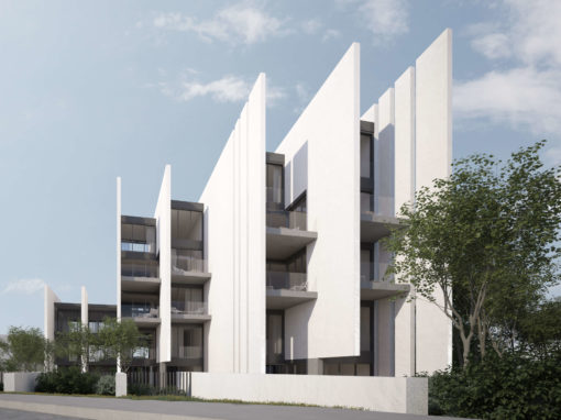 residential complex 003