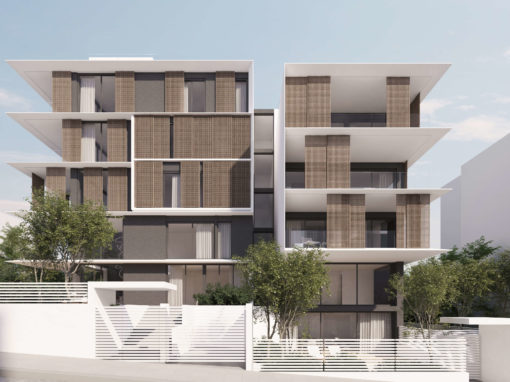 residential complex 002