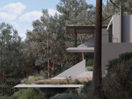 amoni residence