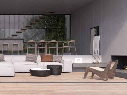 amoni residence interior